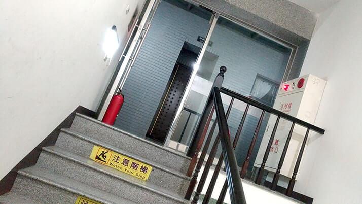 ホテル「台中走跳公寓」宿泊記|複雑な行き方解説と注意点【Taichung Go-around Hostel】
