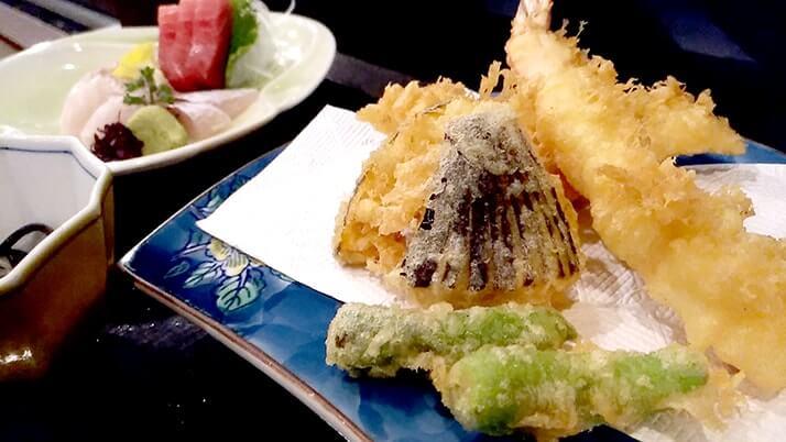 さかな料理 礁 (いくり)|銚子の地魚を刺身で堪能!旨し!