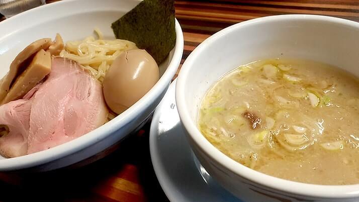 めん処 倖佳(こうか)【立石】|つけ麺+肉ごはんを食べてらぁめんに夢を見る
