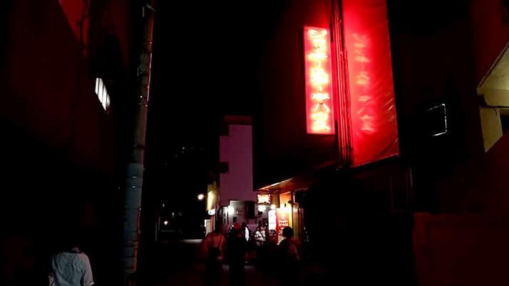 沖縄那覇の老舗「ジャッキーステーキハウス」のステーキに舌鼓!