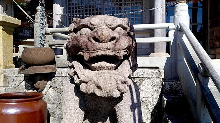 沖縄「普天満宮」琉球八社の一つ|境内に聖域の洞穴がある神社