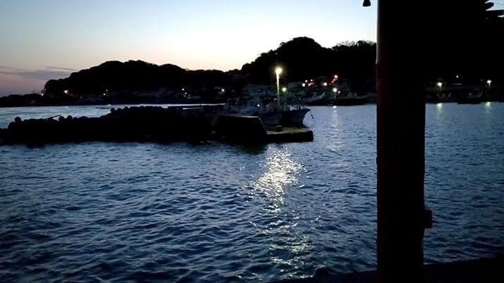 千葉内房で春の穴釣り!龍島港でメバル・タカノハダイ・ドンコなど