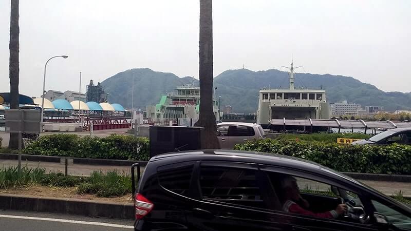 広島空港からリムジンバスで三原駅へ!尾道へのアクセスにも