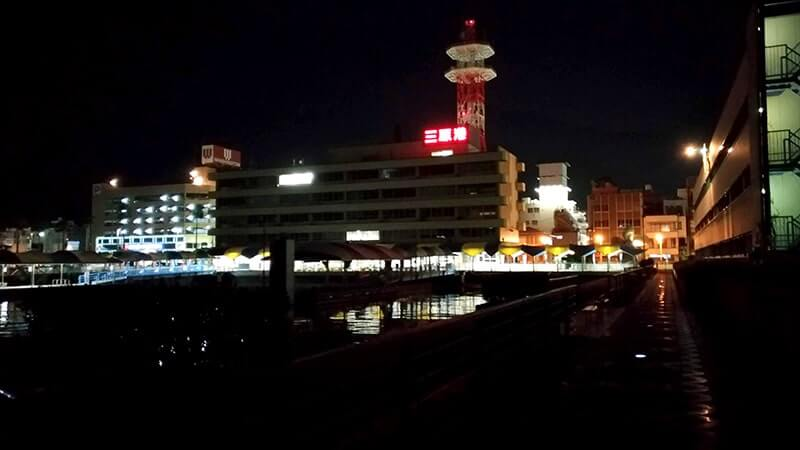 自転車で巡る広島三原!古き良き町並みの中をレンタル自転車で巡る