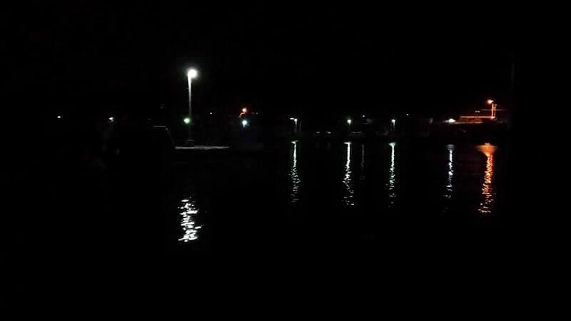 梅雨穴子が旨い!ってんで夜釣りでアナゴをニョロっと釣ってきた