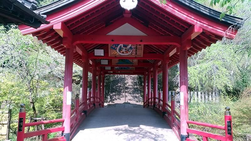 御調八幡宮|豊臣秀吉も参拝した広島三原にある神社