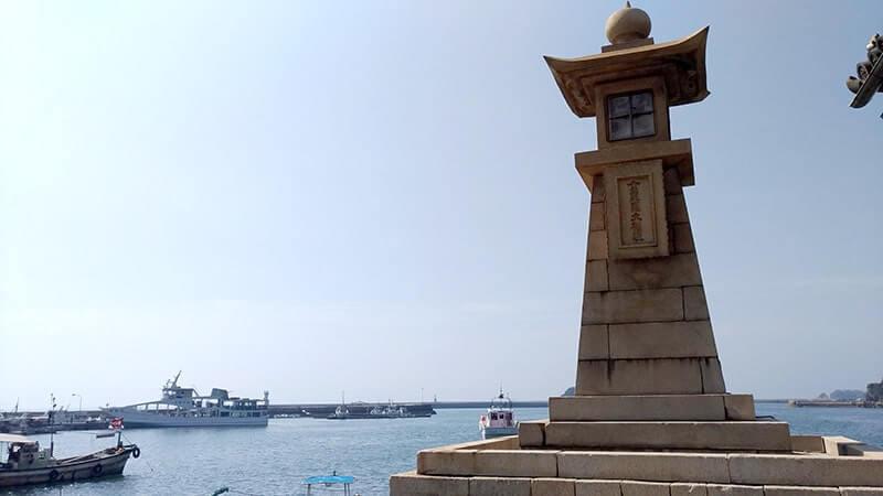鞆の浦へ|崖の上のポニョの舞台!古き町並みが残された港町を歩く【広島福山旅】