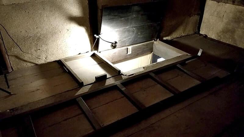 龍馬の隠れ部屋|坂本龍馬が身を潜めた鞆の浦の桝屋清右衛門宅【広島福山旅】