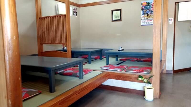 鞆の浦「千とせ」で鯛づくしランチ!鯛づくし会席と鯛茶漬け御膳【広島福山旅】
