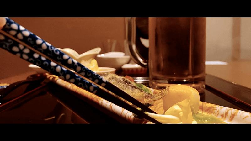 湯村温泉郷「常磐ホテル」温泉後の絶品夕食に悶える|山梨甲府旅行1泊2日③