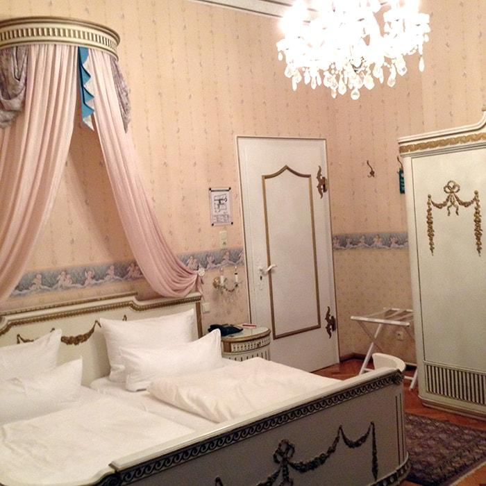 おすすめ観光地ヴュルツブルク!古城ホテルと世界遺産