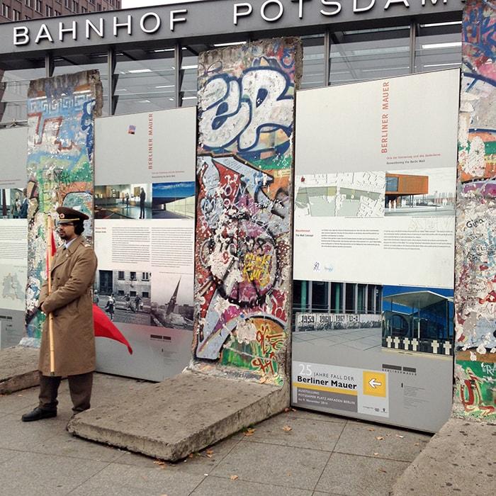 ドイツベルリンでアートに触れる散歩旅!美術館や博物館を巡る