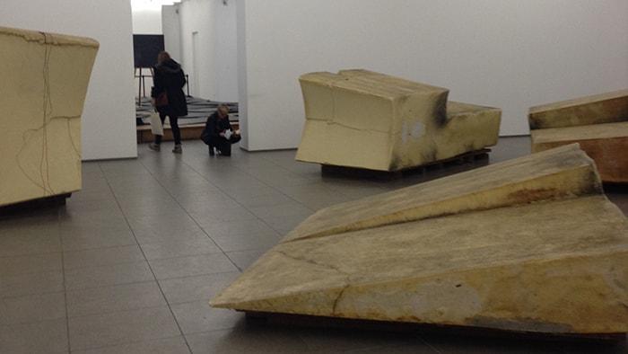 ベルリンで一番おすすめの美術館!ハンブルガーバーンホフ