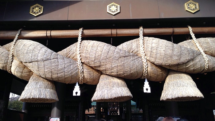常陸国出雲大社に初詣 いちご狩りに五目釜飯、ざる豆腐も!