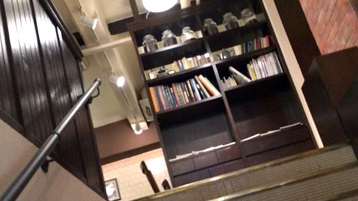 【表参道】新潟食楽園の角煮丼と志味津のとんかつと珈琲舎のパンケーキ