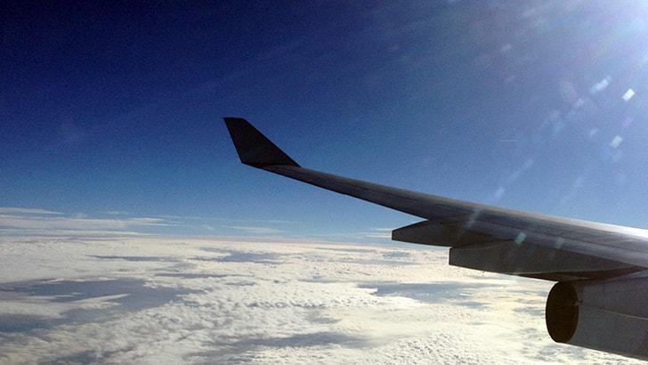 空が好きだ 空は過去も未来も想いも映し出してくれる