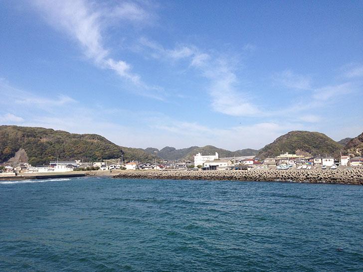 千葉県の内房への釣行!釣った魚を一夜干しにして七輪でいただく