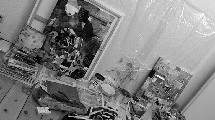 ドイツベルリンでのアート 文化にアートが根付いていること