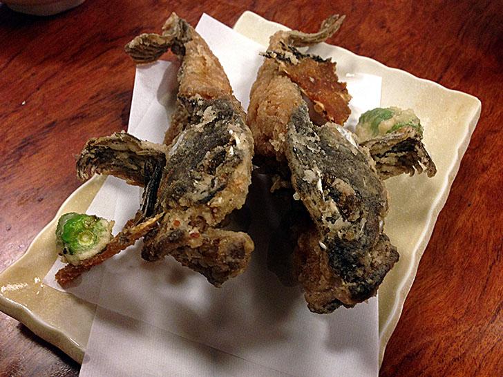【再訪】刺身が絶品の森下にある日本盛(にほんざかり)