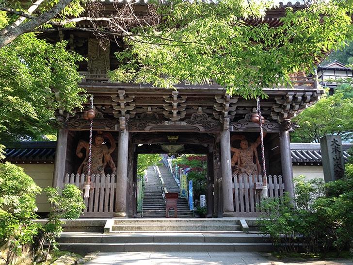 宮島の神社仏閣巡り|大聖院・清盛神社・豊国神社(広島旅行)