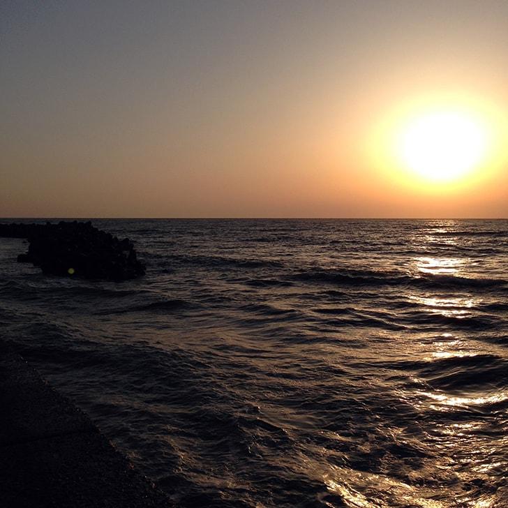 【夕焼け画像】これまでに国内外で出会った夕焼けが綺麗だった