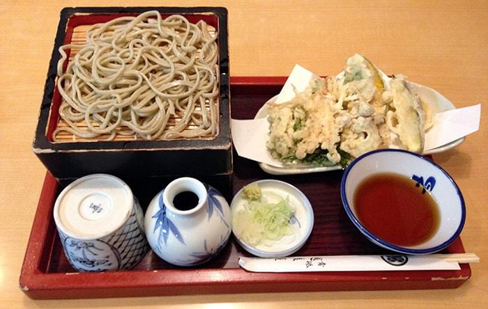東京の旨い蕎麦屋おすすめランキング(葛飾区・足立区周辺)