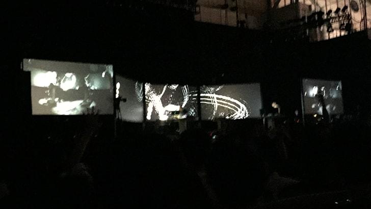 『サマソニ2015』身体に残るトムヨークの音と映像の余韻