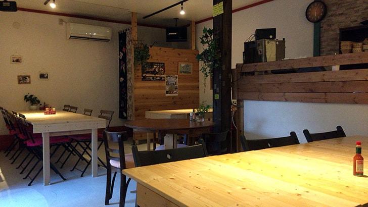 人気の下田ペリーロード!無料駐車場とおすすめのカフェ