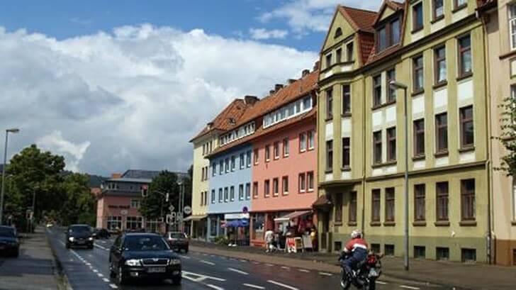 【手記】ジャーマンレイルパスを利用してドイツ各地を巡ったときのコト