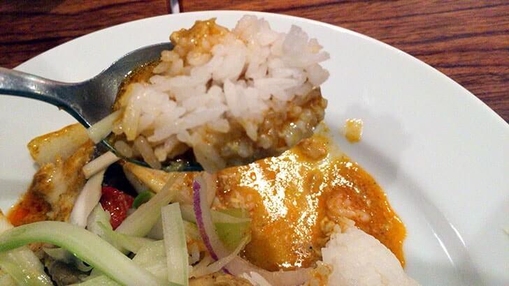 新小岩『バンコクオーキッド』辛酸っぱい!癖になるタイ料理