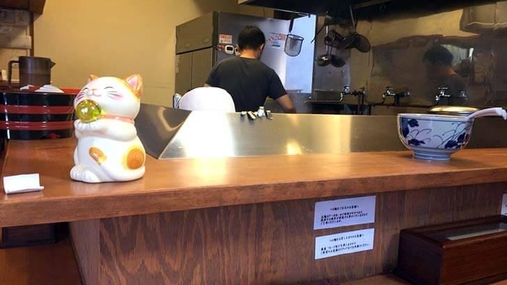 小岩『麺屋 清水』の特製鶏豚らーめん 麺・スープ・具の良いバランス
