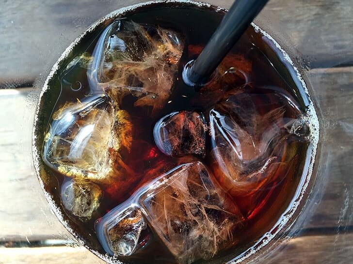 『SLOW JET COFFEE』のボロネーゼサンドとハヤシライスとコーヒー
