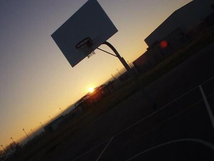 【留学話】言葉は理解できなくともバスケットボールがあれば伝わった