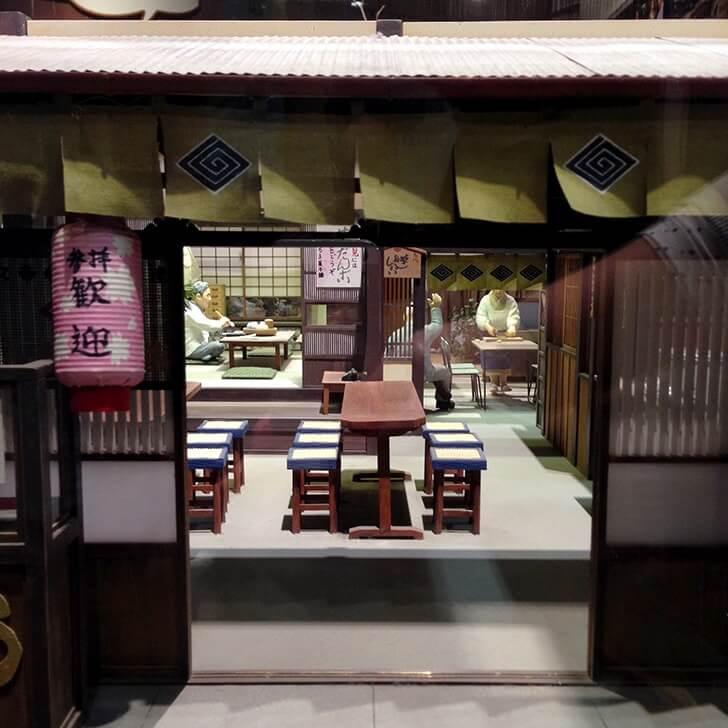 寅さん記念館で山田洋次監督『男はつらいよ』の世界にふれる
