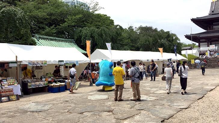 芝公園の増上寺『キャンドルナイト2016』音と光が素敵なイベント
