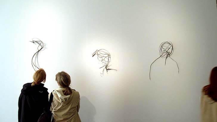 10年に一度!ドクメンタとミュンスター彫刻…が来年同時開催!前回の写真を貼ってみる